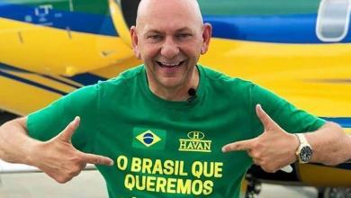 """Photo of #Brasil: """"Tudo que havia de melhor foi feito"""", diz Luciano Hang em nota sobre a mãe"""