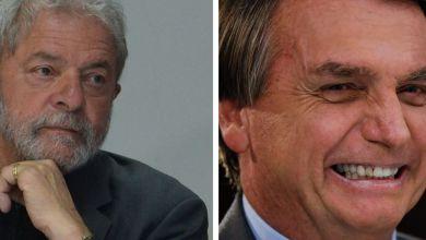 Photo of #Eleições2022: Presidente Bolsonaro diz que será 'um prazer' debater com Lula em 2022