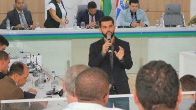 Photo of #Chapada: Atual Controlador Geral da prefeitura de Itaberaba lança candidatura à presidência da UCIB