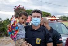 Photo of #Bahia: Delegacia Territorial de Iaçu realiza ação solidária para crianças
