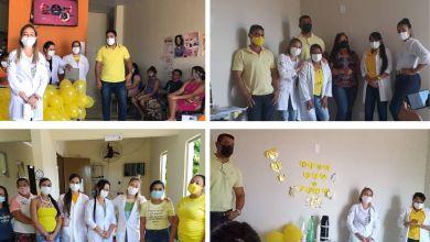 Photo of #Chapada: Utinga intensifica ações referentes ao 'Setembro Amarelo' e amplia debate sobre saúde mental