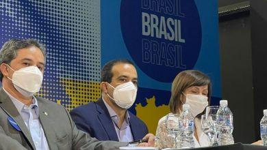 """Photo of #Eleições2022: Prefeito de Salvador afirma que """"União Brasil fortalece muito pré-candidatura de ACM Neto ao governo"""""""