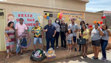 Photo of #Bahia: Em caminhada pelo sudoeste, vereador Ivan Cordeiro visita lideranças comunitárias dos municípios de Caetité e Tremedal