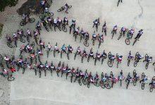 Photo of #Chapada: Passeio ciclístico em prol do 'Outubro Rosa' é promovido no município de Mucugê