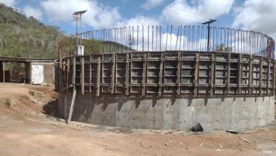 Photo of #Chapada: Obra para ampliar oferta de água em Seabra está em fase final