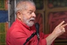 """Photo of #Eleições2022: Lula equipara polarização política a Ba-Vi e culpa Aécio por """"guerra"""""""
