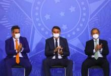 """Photo of #Brasil: Presidente Bolsonaro """"inaugura"""" adutora em Pernambuco que não funciona"""
