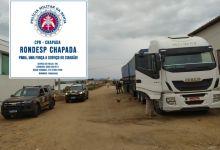 Photo of #Chapada: Veículo de carga roubado é encontrado pela polícia em Itaberaba
