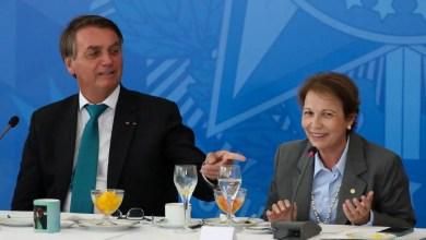 """Photo of #Polêmica: Presidente Bolsonaro diz que quer ser reeleito para botar quatro """"que votam com a gente"""" no STF"""