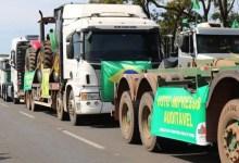 Photo of #Brasil: Governo Bolsonaro cancela reunião com caminhoneiros