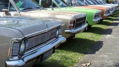 Photo of #Chapada: Lençóis abriga exposição de veículos antigos nos dias 22 e 23 de outubro