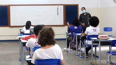 Photo of #Bahia: Rede estadual de ensino retoma aulas 100% presenciais após diminuição da crise sanitária