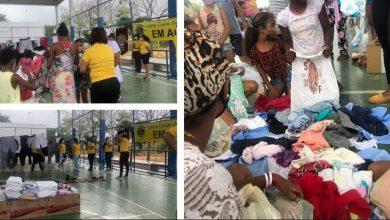 Photo of #Chapada: Lions Clube de Itaberaba promove ação beneficente e realiza doações para famílias em vulnerabilidade social