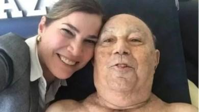 Photo of #Brasil: Pai de Mayra Pinheiro, a 'Capitã Cloroquina', morre em consequência da covid-19