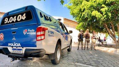 Photo of #Bahia: Procurado por tráfico em Macaúbas é capturado pela polícia em São Paulo