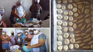 Photo of #Bahia: Agricultores familiares de Rafael Jambeiro recebem curso de Boas Práticas de Manipulação de Alimentos