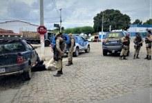 Photo of #Chapada: Homem é detido em Boa Vista do Tupim com caminhonete Strada adulterada