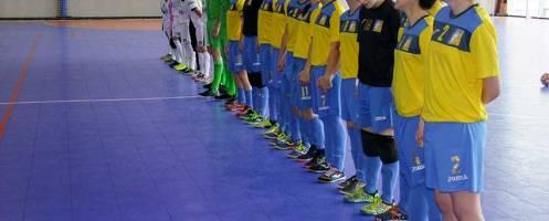 Futsal Feminino – Séniores