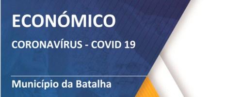 Covid-19: Município da Batalha aprova plano social e económico de 600 mil euros