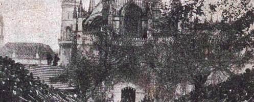 Centenário da trasladação do(s) Soldado(s) Desconhecido(s) para a Batalha (6-10 de Abril de 1921)