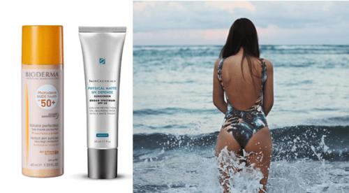protetor-solar-fisico-pele-sensível-matificante-com-cor-skinceuticals-bioderma