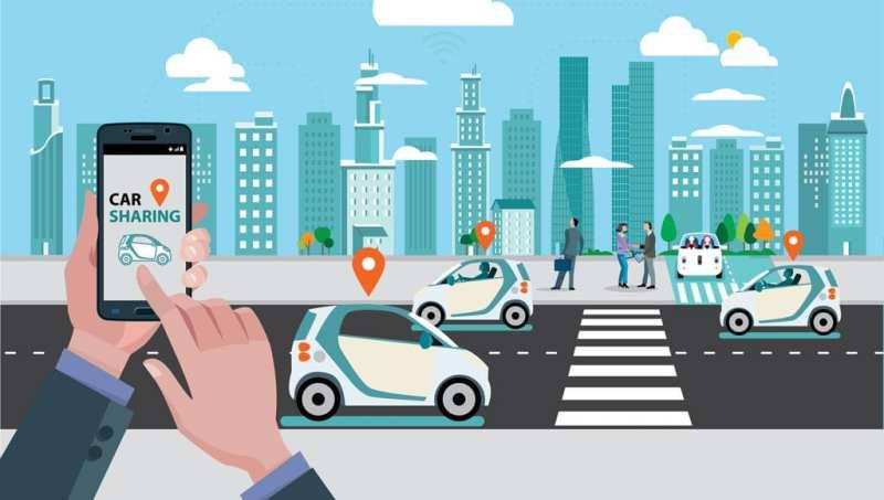 58% dos portugueses recorre ao car sharing para poupar dinheiro | Jornal  das Oficinas