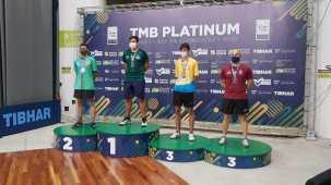 Douglas Rodrigues, da Fundesport conquista bronze na Copa do Brasil no Rio de Janeiro