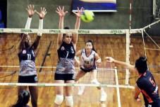 Em três jogos, são três vitórias do vôle sub 19 30ago21 Foto 2 Jonas Bezerra