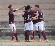 Foto: Millena Cravo Ferroviária - Sub-17 vem de vitória sobre o Novorizontino
