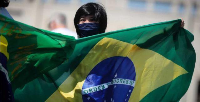 """ONG aponta """"retrocessos"""" no combate à corrupção no Brasil"""