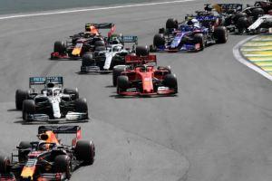 Novidade no calendário da Fórmula 1, GP de Miami será realizado em maio de 2022