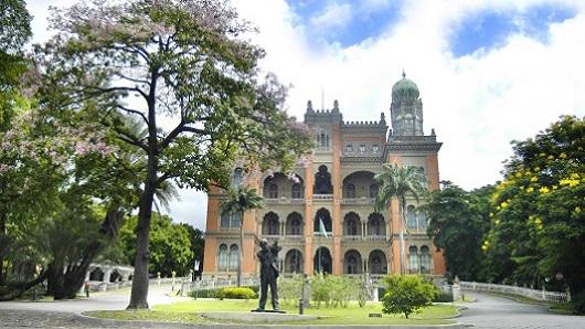 Passeio virtual apresenta a Fiocruz, o Castelo Encantado da Ciência, neste domingo, 17 de outubro