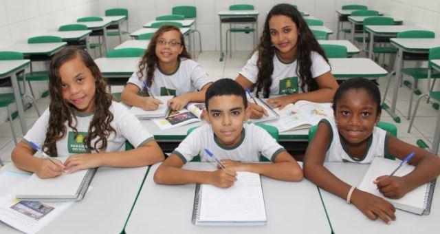 Paraíba do Sul fica entre as 20 melhores cidades do Estado do Rio de Janeiro no IDEB 2020