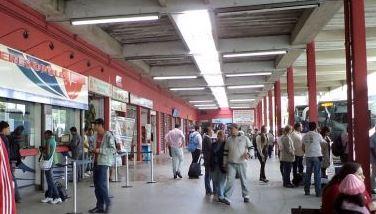 Teresópolis: passageiros poderão embarcar nos ônibus intermunicipais sem retirar bilhete