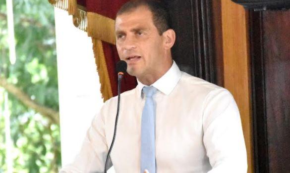 Professor Leandro Azevedo se filia ao Solidariedade