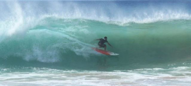 Arraial do Cabo abre inscrições para campeonato de surfe