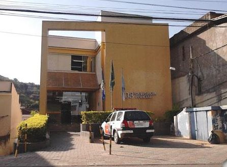 Acusado de estuprar enteados é preso em Três Rios