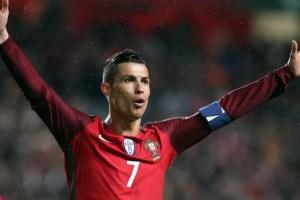 Cristiano Ronaldo quebra recordes ao marcar 100 gols pela Juventus: 'Orgulhoso'