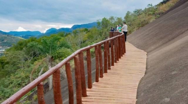 Teresópolis lança nova forma de autorização para entrada de turistas no município