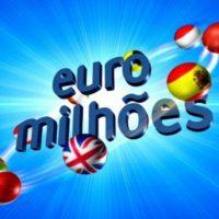 Euromilhões | Sorteio de 22/09/2020
