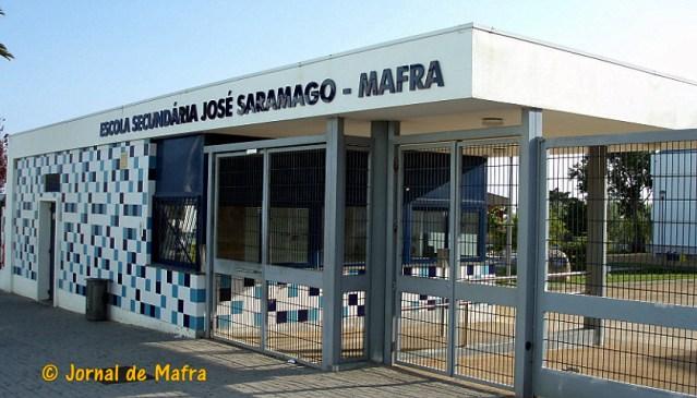 escola Saramago