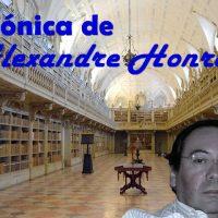 Crónica de Alexandre Honrado – Neorracismo, um dos pináculos do neofascismo