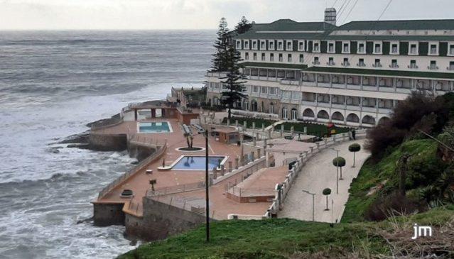 Hotel Vila Gale da Ericeira