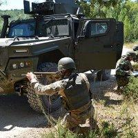 Mafra | 8ª Força Nacional Destacada para a República Centro Africana em treinos na Tapada Militar [Imagens]