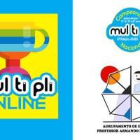 Malveira | Alunos do AE Armando de Lucena na grande final da 3ª Ediçãodo Campeonato Nacional Multipli