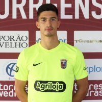 Futebol   Joel Tomé renova com o Torreense