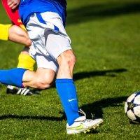 Reabilitação de Infraestruturas Desportivas em Mafra e Torres Vedras