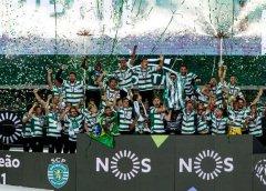 Recomendações da DGS para quem esteve ontem nos festejos do título do Sporting