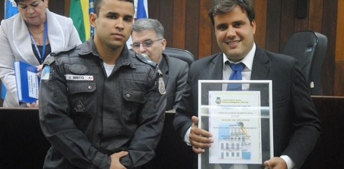 pm e assasinado em Arraial do Cabo
