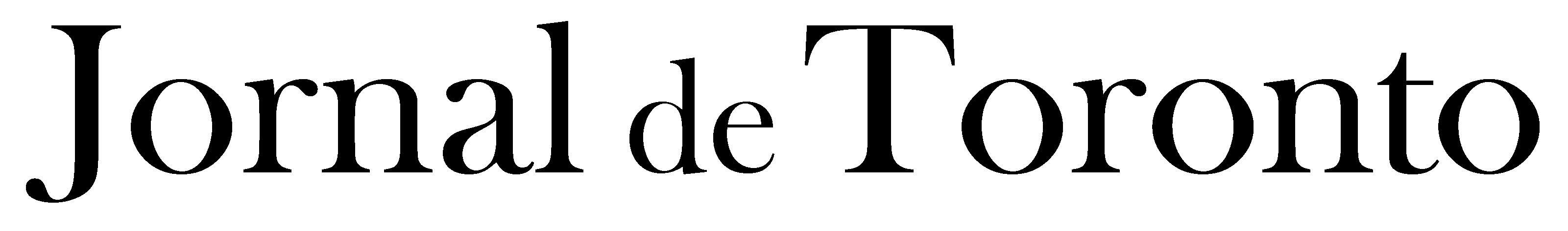 Título Jornal de Toronto